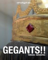 Imatge de portada del llibre electrònic Gegants